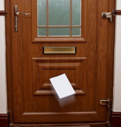 door cropped